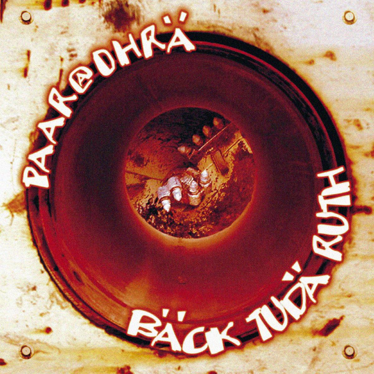 paar@ohrä – Bäck tudä Ruth (CD)